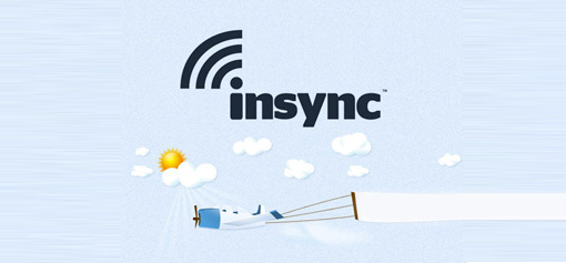Insync el disco duro virtual que usa Google Docs